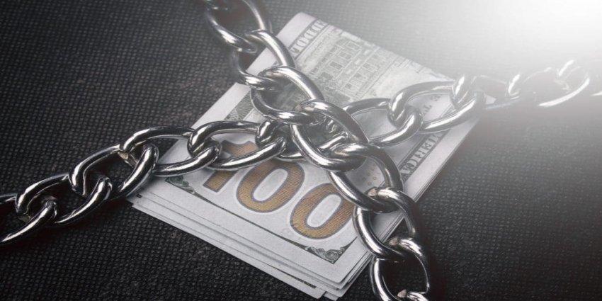 Débitos com FGTS impedem retirada de pró-labore