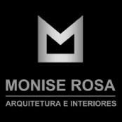Monise Rosa - Arquitetura e Interiores