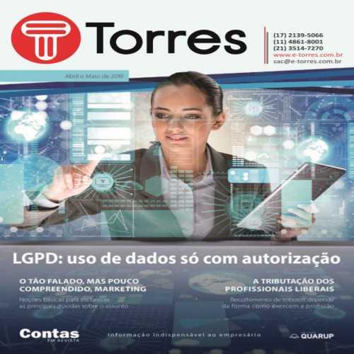 LGPD: uso de dados só com autorização